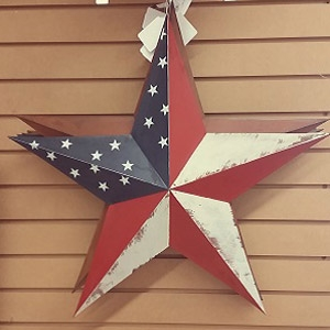 Home Decor Stars