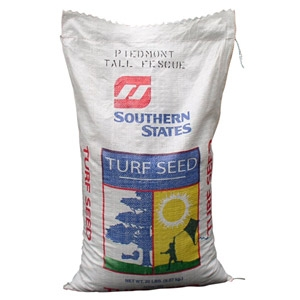 Southern States® Piedmont Tall Fescue Turf