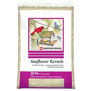Southern States® Sunflower Kernels