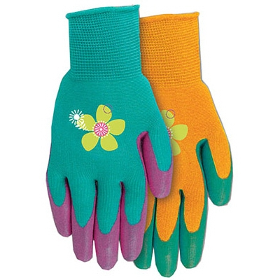 Gripping Garden Gloves