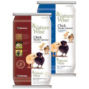 Nutrena NatureWise Chick Starter Grower Feed