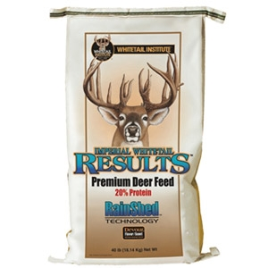 Imperial Whitetail® Results Premium Deer Feed