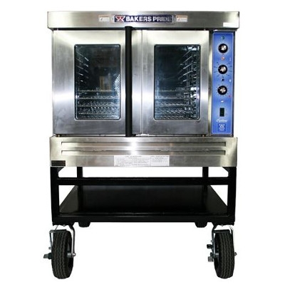 Full-Size LP Convection Oven