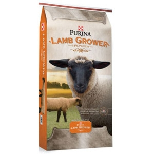 Purina Mills® Lamb Grower