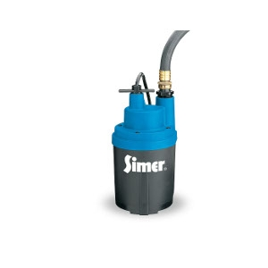 Electronic Submersible Utility Pump