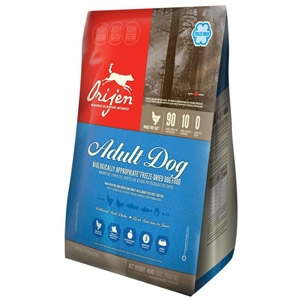 Orijen® Adult Dry Dog Food
