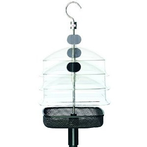 Gardman® Adjustable Small Bird Feeder