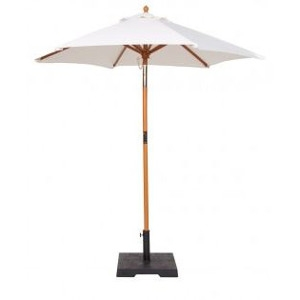 9' Market Umbrella, Natural