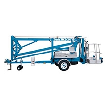 34' Aerial Lift