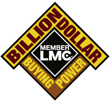 Billion Dollar Buying Power Logo