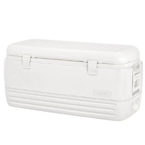 Igloo, Polar™ 120qt Dual Snap-Fit Latch Cooler