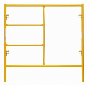 BilJax, 6.5Wx5H Scaffold Step Frame