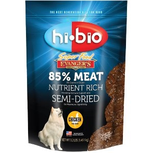 Hi Bio™ Chicken SuperFood (semi-moist) - 9.6 lbs