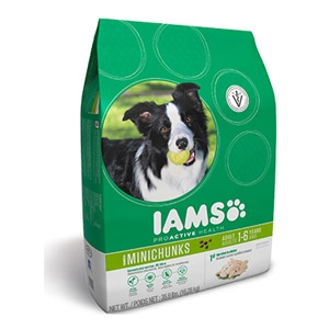 Iams® ProActive Health Adult MiniChunks