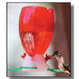 Audubon® Pre-Filled Hummingbird Feeder