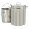 36 Qt. Stock Pot