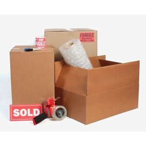 Shipping & Packaging Services