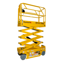 Optimum 1930E Scissor Lift