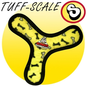 Tuffie Toys Ultimate Bowmerang Tuff Scale 8