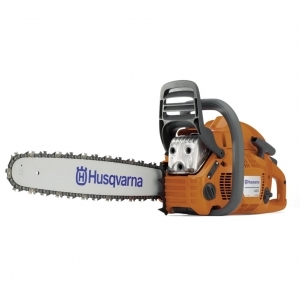"Husqvarna 16"" Electric Chainsaw"