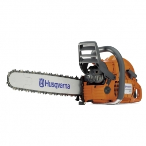 Husqvarna 450 Chainsaw with Case