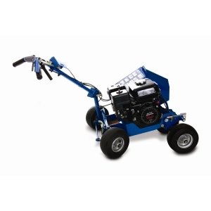BlueBird BB550 Bed Edger and Cable Layer