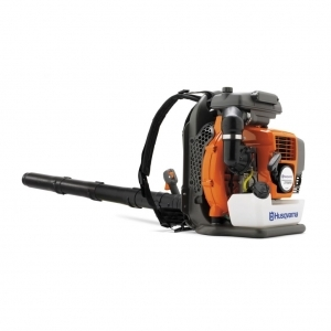 Husqvarna 370BTS Backpack Blower, Tube Mount