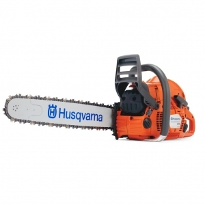 "Husqvarna 570, 16"" Chainsaw"