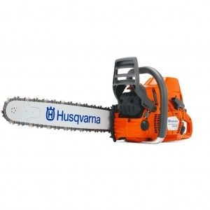 "Husqvarna 576XP, 24"" Chainsaw"