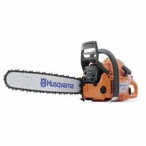 "Husqvarna 346 XP 18"" Trio Brake Chain Saw"