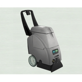 Carpet Cleaner, 4-Gallon Self-contained Extractor