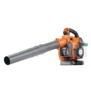 Husqvarna 125B Handheld Blower with Vacuum Bag
