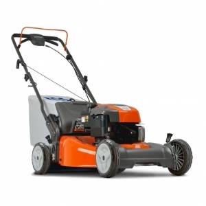 "Husqvarna HU600L CARB, 22"" propelled mower"