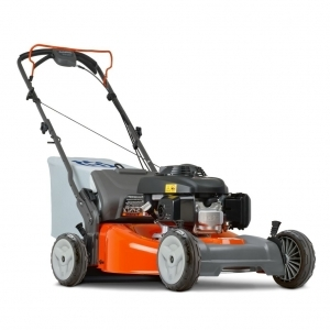 "Husqvarna HU700L CARB, 22"" propelled mower"