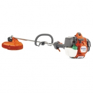 Husqvarna 326LS, Trimmer, Straight shaft, stand alone starter