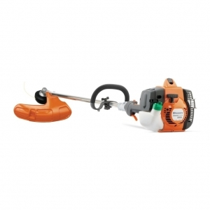 Husqvarna 335LS Straight Shaft Trimmer