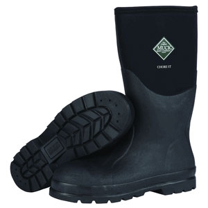 Muck All-Conditions Steel Toe Work Boot