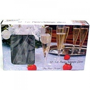 TableMate 1pc. Champagne Glass