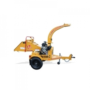 "6"" Brush Chipper"