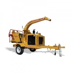 "8"" Brush Chipper"