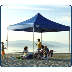 Caravan Display Shade 10X10  Pop-Up Canopy