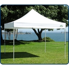 10X10 Pop-Up Canopy E-Z Up