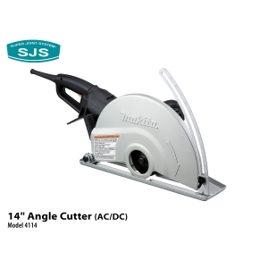 "Makita 14"" Electric Angle Cutter"