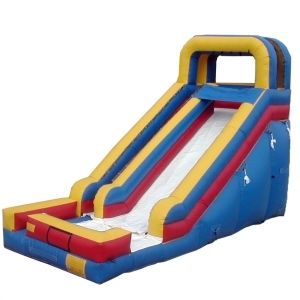 18 ft. Inflatable Slide
