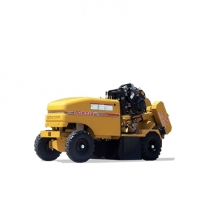 25 hp Self-Propelled Stump Cutter