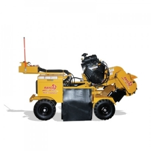 Stump Grinder w/trailer
