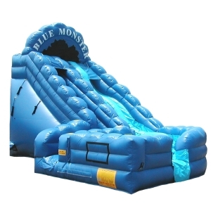 Amusement - Inflatable