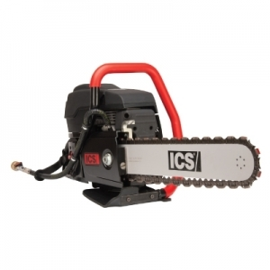 Concrete Chainsaw, 14