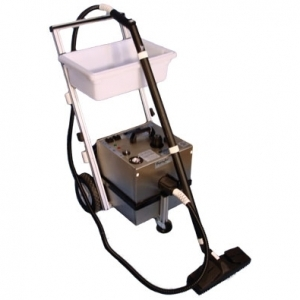 VaporLux - Steam Vapor Cleaning Machine