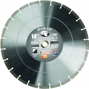 Diamond Products Deluxe Cut High Speed General Purpose Diamond Blade
